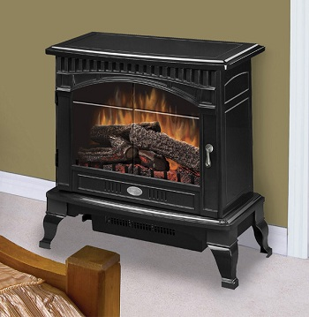 Dimplex Traditional Electric Stove Ds5629 Black Home Kitchen