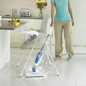 Amazoncom BLACKDECKER SM1620 Steam Mop with Smart Select