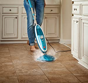 Amazon Com Hoover Steam Mop Twintank Steam Cleaner