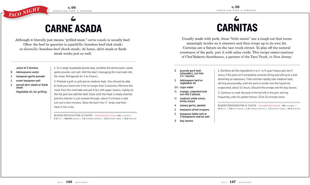 the shredded chef pdf