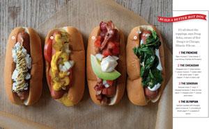 Build a Better Hot Dog