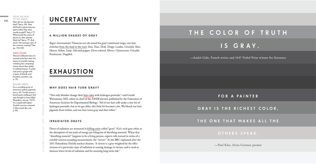 Roy G Biv An Exceedingly Surprising Book About Color