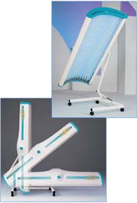 Amazon Com Ets Sunquest 2000s Canopy Tanning Bed