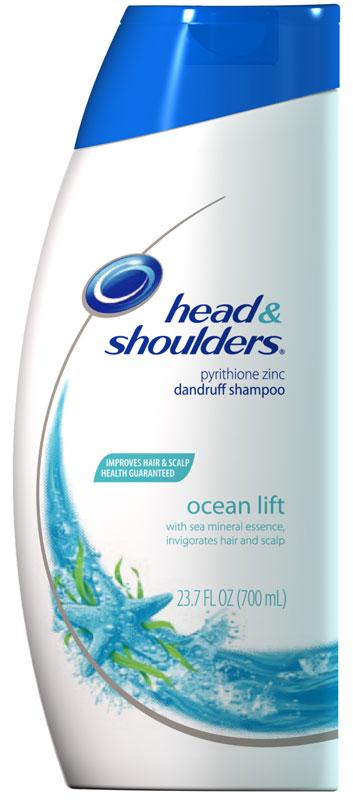 Amazon.com : Head and Shoulders Ocean Lift Dandruff