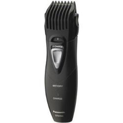 panasonic er2405k portable hair and beard trimmer black ebay. Black Bedroom Furniture Sets. Home Design Ideas