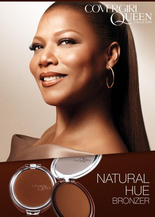 Covergirl queen bronzer ebony bronze