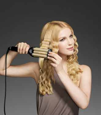 Amazon Com Conair You Wave Ultra Ceramic Styler Beauty