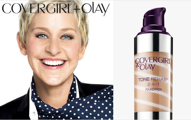 Terrific Amazon Com Covergirl And Olay Tonerehab 2 In 1 Foundation Ivory Hairstyle Inspiration Daily Dogsangcom