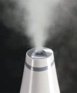 UHE-OC1 Cool Mist Ultrasonic Humidifier