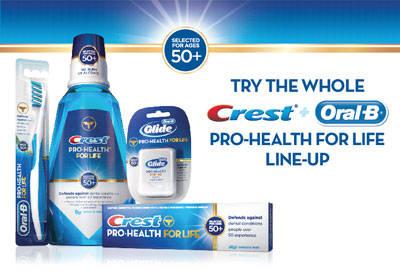 amazon com crest pro health for life cpc antigingivitis antiplaque