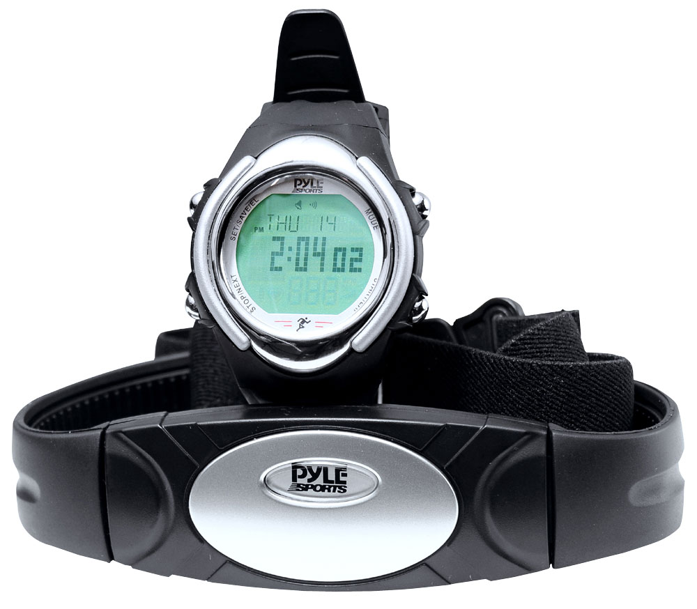 137f7b975 Amazon.com  Pyle Sports PHRM32 Advanced Heart Rate Watch with ...