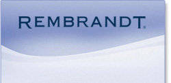 la parte superior de llamada con el logotipo