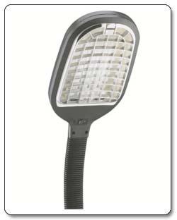 Verilux Original Natural Spectrum Floor Lamp, Ivory Product Shot