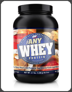 Optimum Nutrition 100% ANY WHEY INSTANTIZED PROTEIN