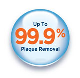 Remove plaque
