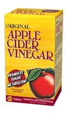 Amazon.com: Nature's Bounty Apple Cider Vinegar Diet, 90