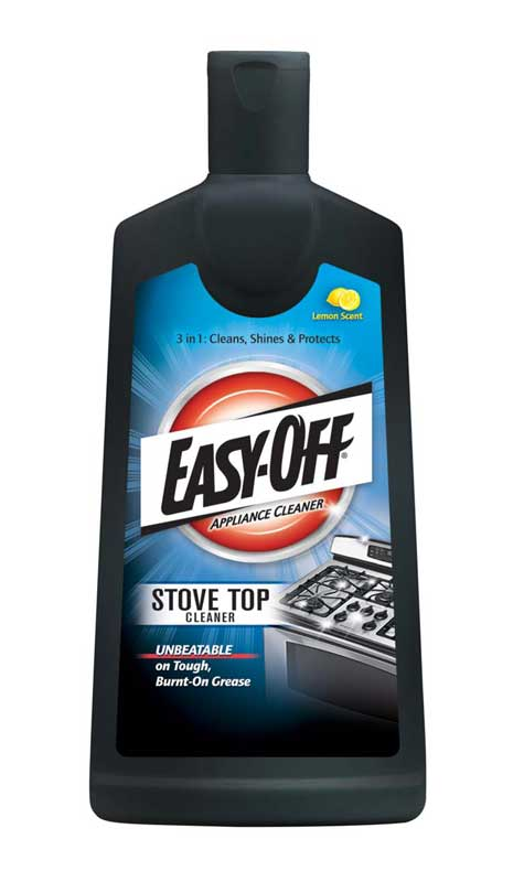 EASY OFF Cooktop Cleaner Toggle (8.1 Ounces, Pack Of 3) Product Shot