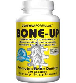 Jarrow Formulas Bone-Up, 240 Capsules Product Shot