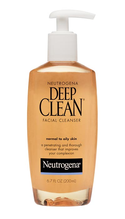 Opinion, neutrogena 35 oz bar facial soap not the