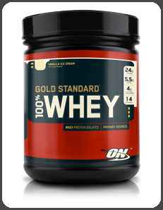 49bcdbf46 Optimum Nutrition GOLD STANDEARD 100% WHEY PROTEIN