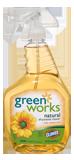 All Purpose Cleaner Spray Simply Tangerine