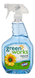 Glass Cleaner Spray