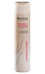 AVEENO NOURISH+ VOLUMIZE Conditioner Product Shot