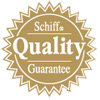 Schiff Quality Guaranteed
