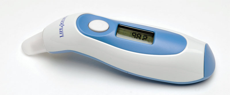 Image result for Ear Thermometer