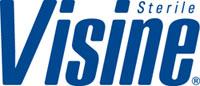 Visine Logo