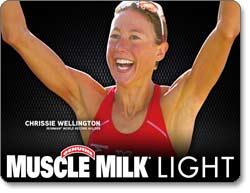 CytoSport Muscle Milk Light Vanilla Creme (1.65 pounds) Product Shot