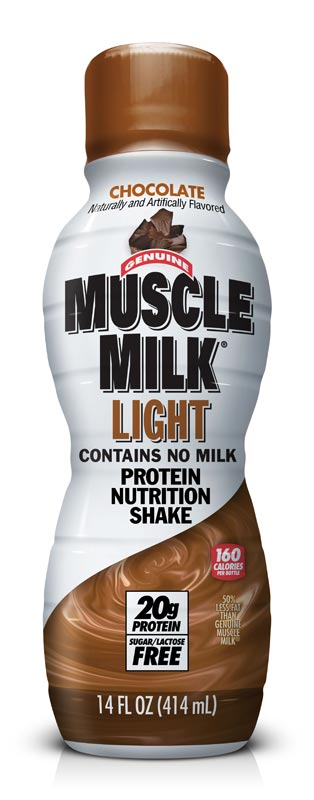cytosport muscle milk light ready to drink chocolate shake 12 pack of. Black Bedroom Furniture Sets. Home Design Ideas