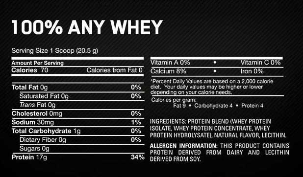 Amazon coupons optimum nutrition