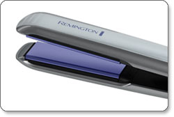 Remington Style Therapy: Frizz Therapy 1-Inch Flat Iron