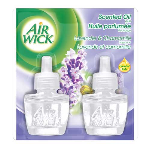 how to use lavender oil for air freshener
