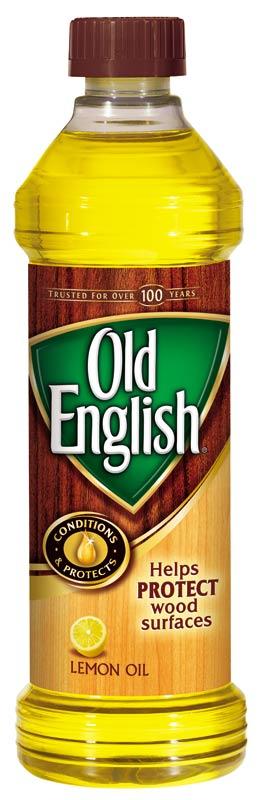 Amazon com Old English Lemon Oil, 16 Ounce Bottle Home & Kitchen