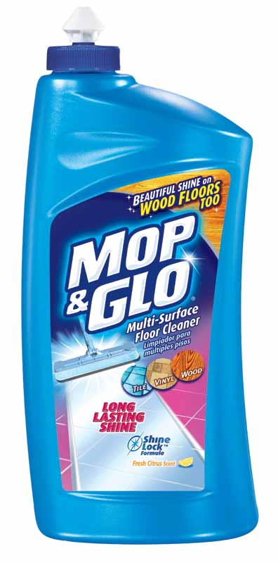 Amazon Com Mop Amp Glo Multi Surface Floor Cleaner Fresh