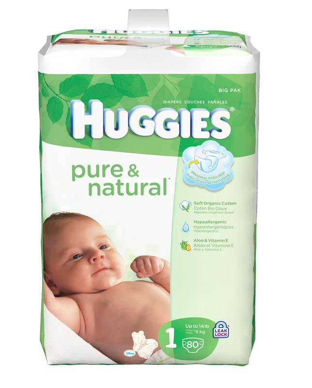 Product Features Pampers Pure Protection diapers are made without chlorine Shop Our Huge Selection · Fast Shipping · Explore Amazon Devices · Deals of the DayBrands: Pampers, Seventh Generation, Nurtured by Nature and more.