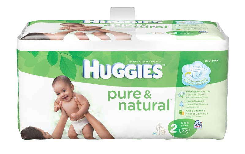 Earth's Best Diapers won our Editors' Choice Award for best all-around diaper. Costing only slightly more than Pampers, Earth's Best delivered matching absorbency, but better fit and comfort scores. And, it's one of the best green diapers too.