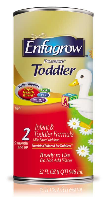 Enfagrow Premium Toddler