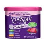 VIACTIV Calcium Plus D Soft Chews