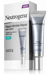 Neutrogena Rapid Wrinkle Repair -voide
