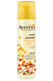AVEENO SMART ESSENTIALS Daily Nourishing Moisturizer with SPF 30