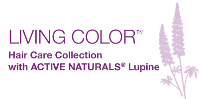AVEENO LIVING COLOR