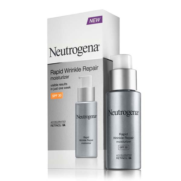 Accelerated Results Package By: Amazon.com: Neutrogena Rapid Wrinkle Repair Anti-Wrinkle