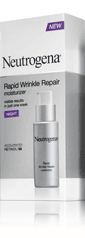 B004D2C4Q4 - NEUTROGENA Rapid Wrinkle Repair Night