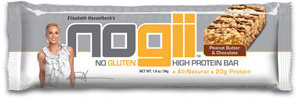 nogii High Protein Bar (12-Count Box)