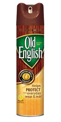 OLD ENGLISH Lemon Aero (12.5 Ounces, Pack of 12) Product Shot