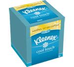 Kleenex Cool Touch Tissues
