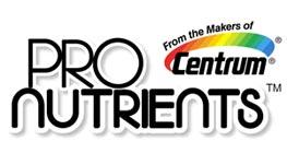 ProNutrients Logo